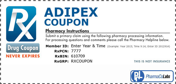 adipex-coupon_4_orig What is Phentermine HCL?